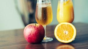 Apple beverages drink healthy 7412