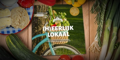 Brochure Heerlijk Lokaal