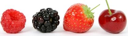 Heerlijk lokaal geteeld fruit
