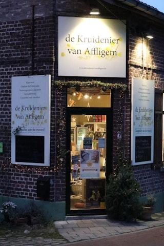 Kruidenier Van Affligem