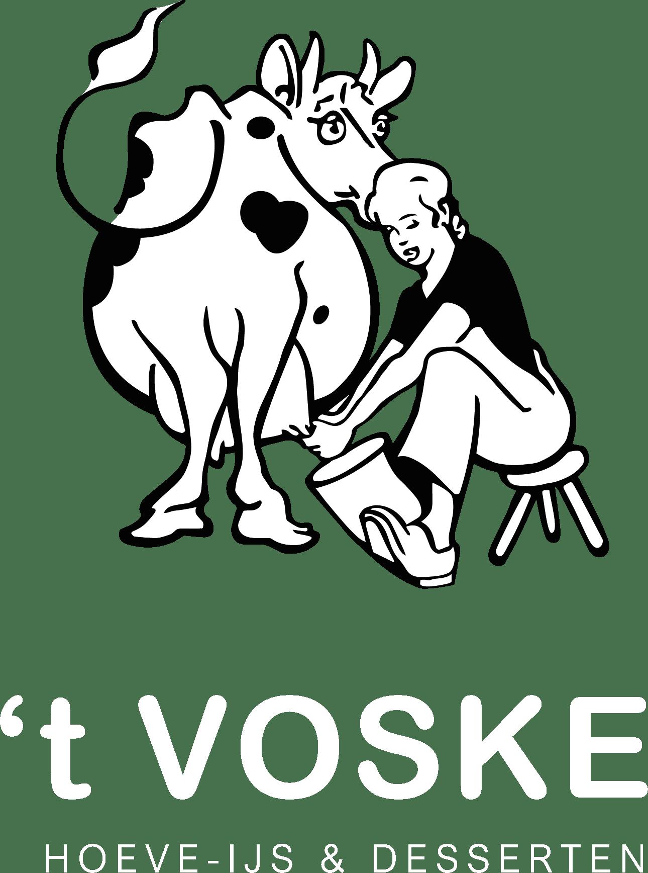 't Voske Hoeve-ijs & Desserten