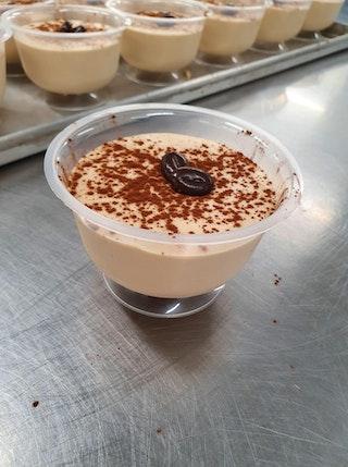 Koffiemousse GR