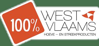 Logo 100 Procent West Vlaams RGB 1