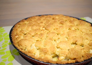 Apple_crumble_taart