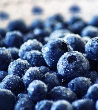 Blueberry los