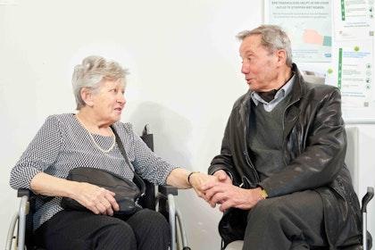 Nieuwe psychiaters: dr. Steven Huysmans en dr. Philip Van Hoof