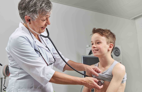 Medische disciplines