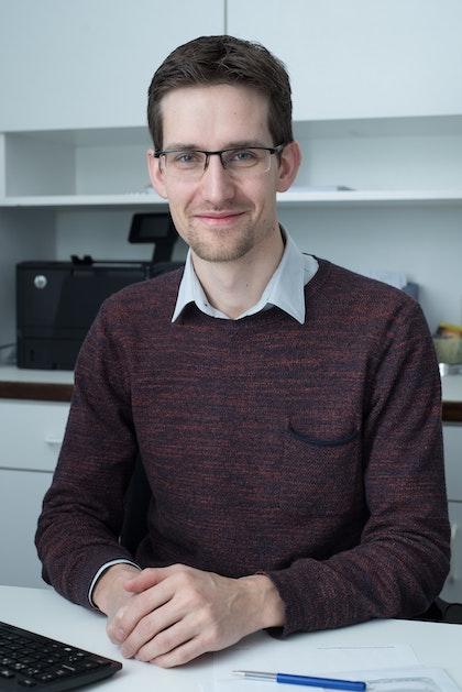 Specialist in de kijker: dr. Nikolaas De Maeyer - Pneumoloog