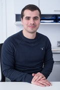 dr. Hacene Brahim