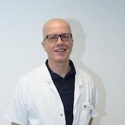 dr. Mufty Hozan