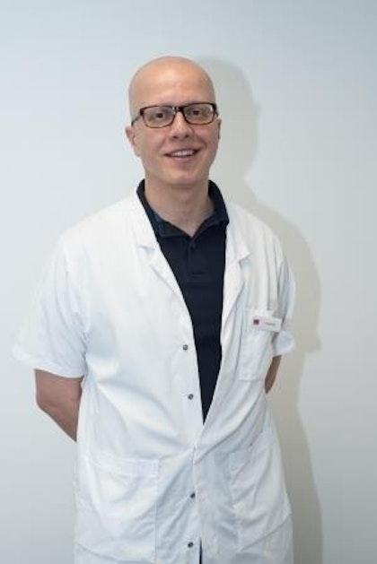 Specialist in de kijker: dr. Hozan Mufty - Vaatchirurg