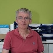 dr. Van Dijck Roland