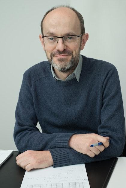 Specialist in de kijker: dr. Van Oostveldt Joris - Neurochirurg