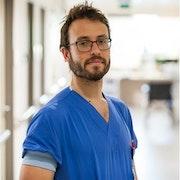 dr. Baten Evert