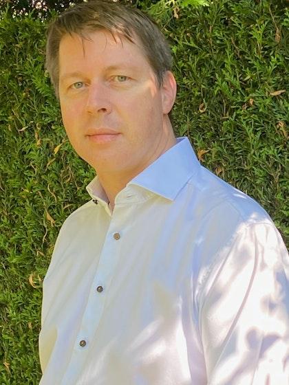 Nieuwe reumatoloog: dr. Bernard Lauwerys