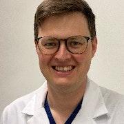 dr. Douchy Thomas