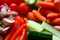 Groenten- en fruitboer Geert