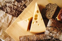 Kaas en zuivel