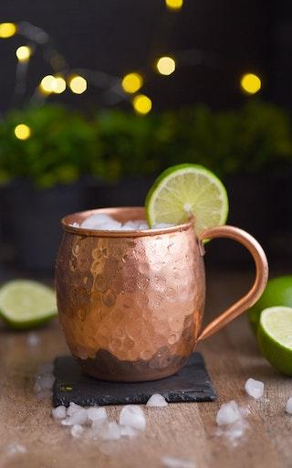 Cocktails in de Kijker