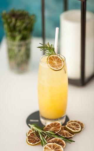 De beste vodka cocktails