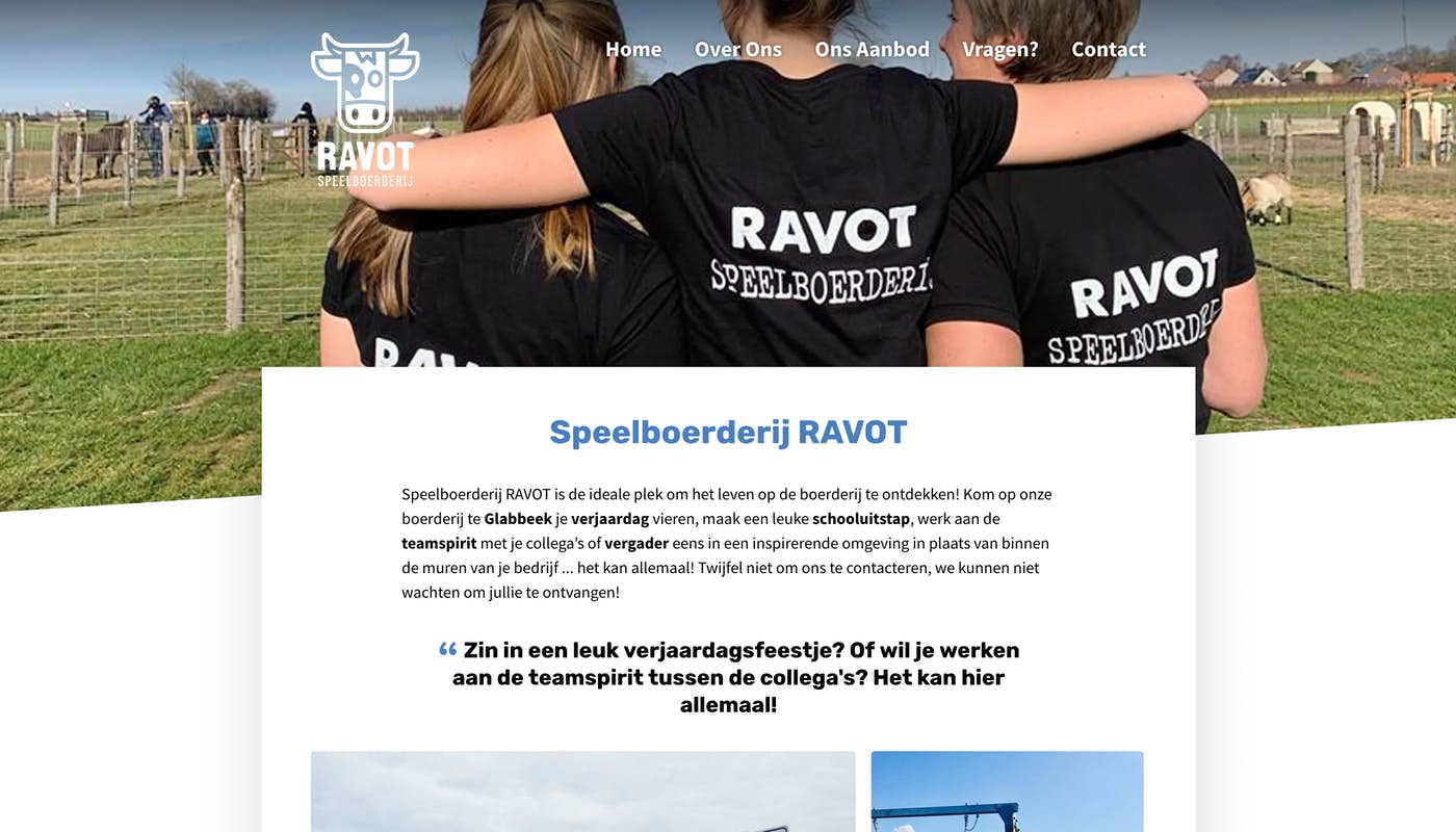 https://www.speelboerderijravot.be