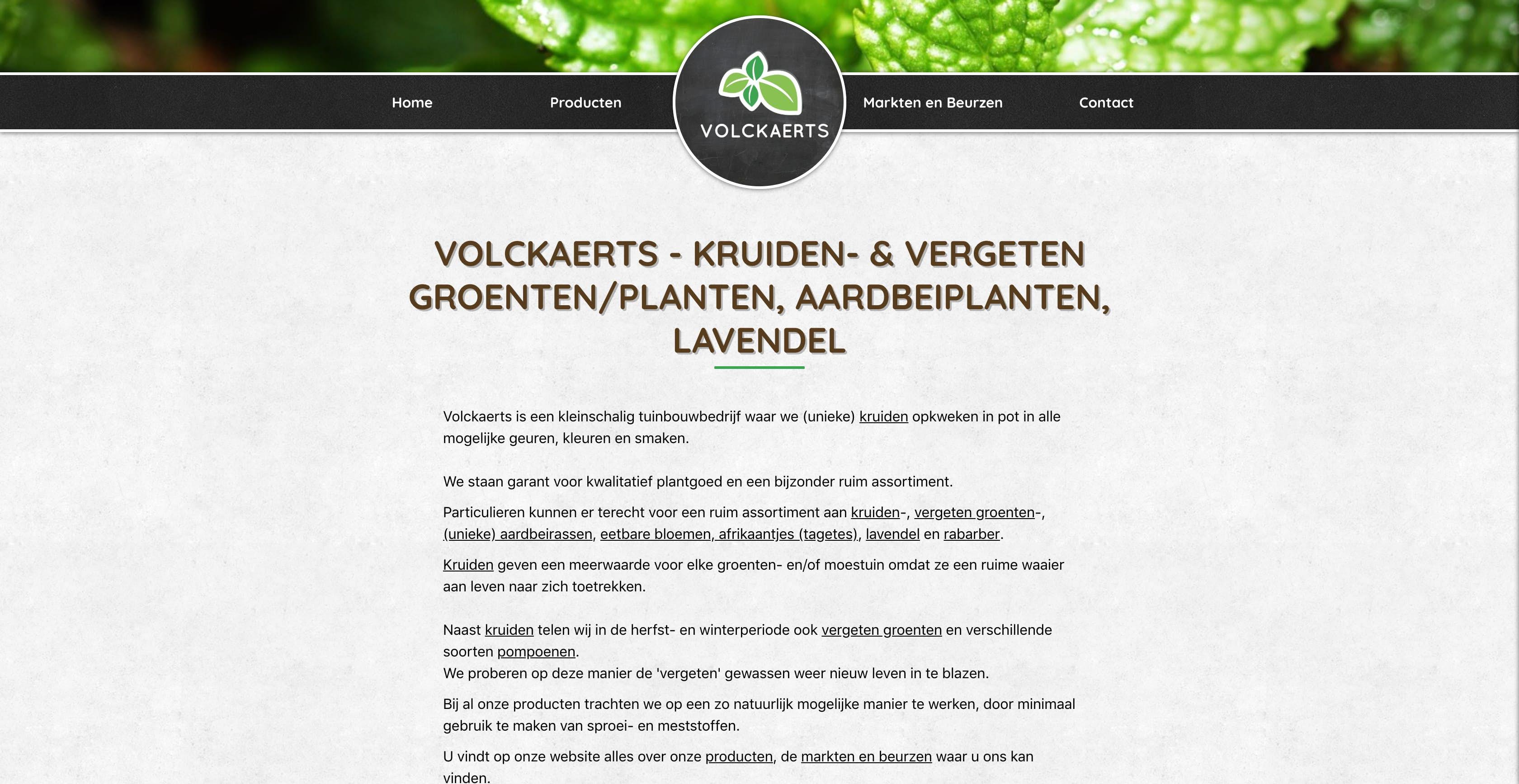 https://www.volckaerts.net